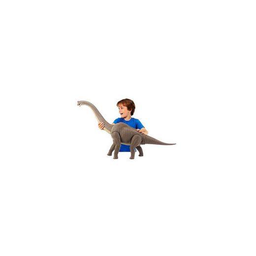Mattel® Actionfigur »Jurassic World Brachiosaurus«