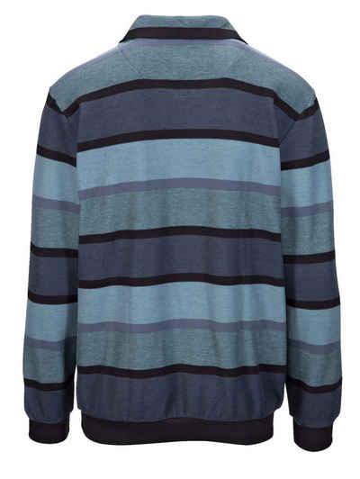 Babista Sweatshirt mit Brusttasche