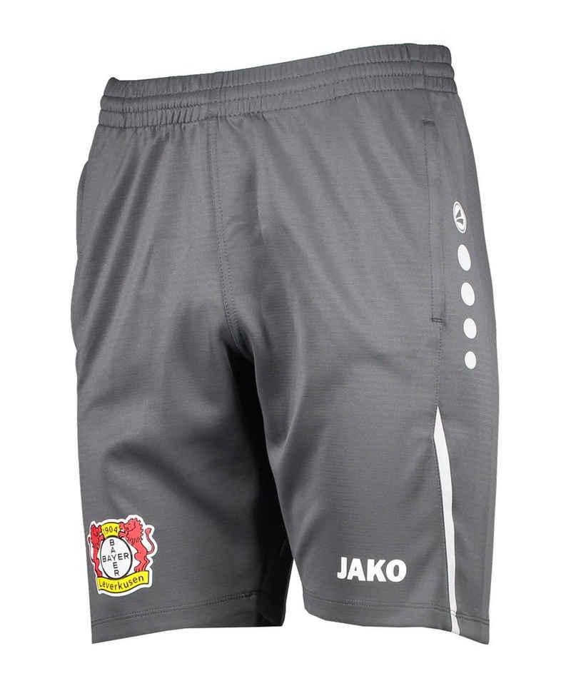 Jako Sporthose »Bayer 04 Leverkusen Challenge Trainingsshort«