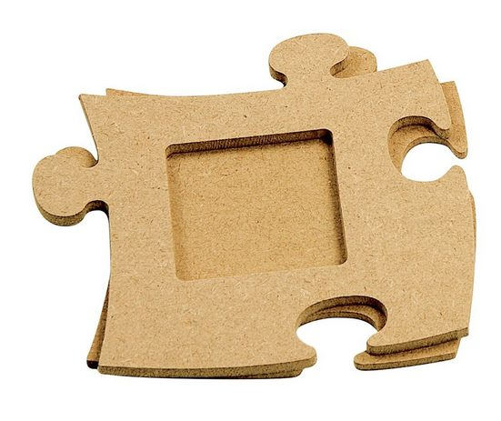 VBS Rahmen, (2 Stück), 2 Teile