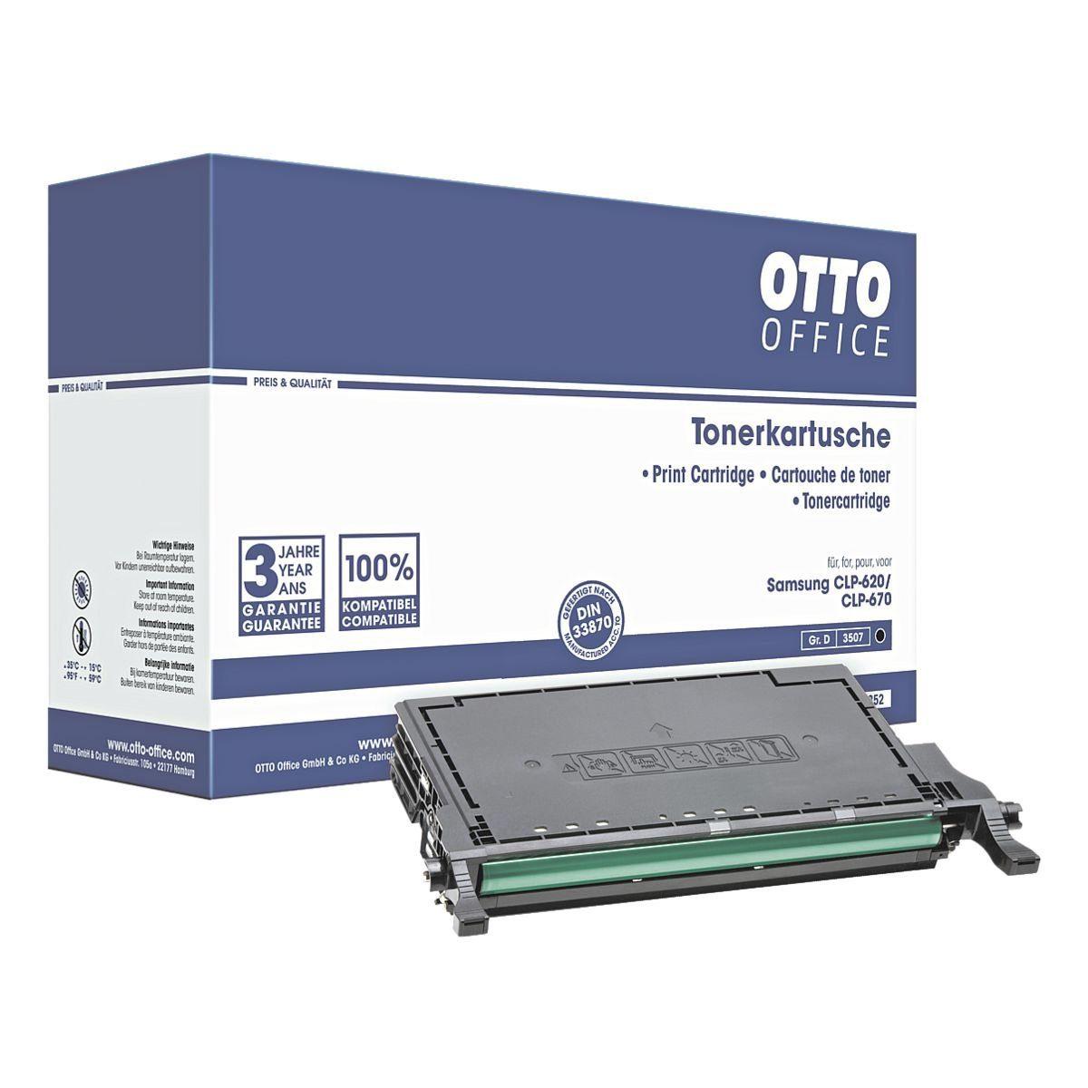 OTTO Office Standard Toner ersetzt Samsung »CLT-K508L«