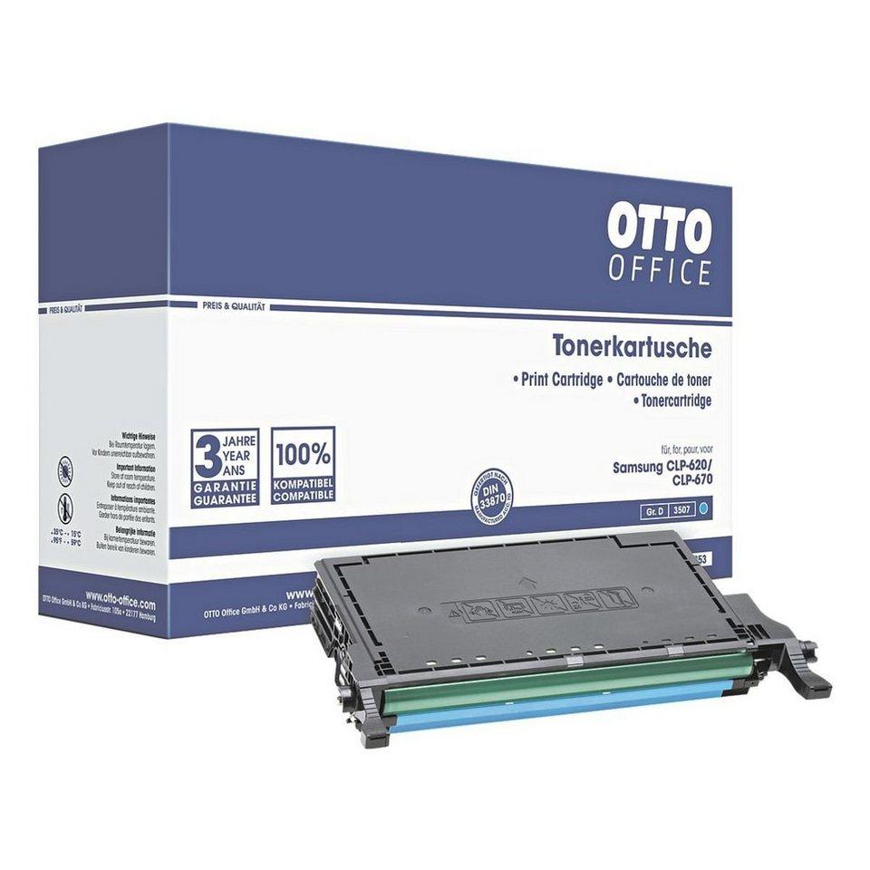OTTO Office Standard Toner ersetzt Samsung »CLT-C508L«