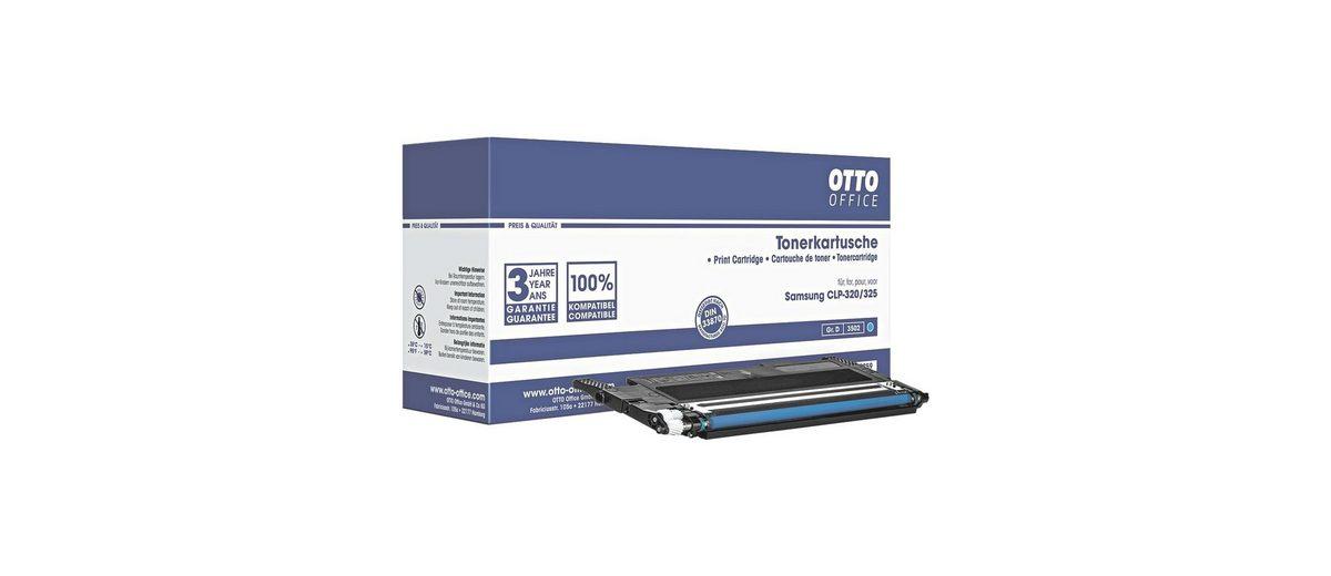 OTTO Office Standard Toner ersetzt Samsung »CLT-C4072S«