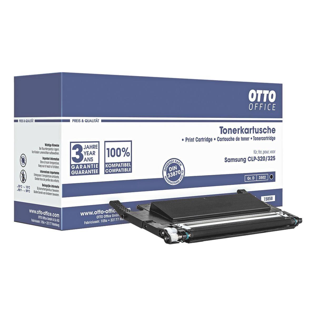 OTTO Office Standard Toner ersetzt Samsung »CLT-K4072S«
