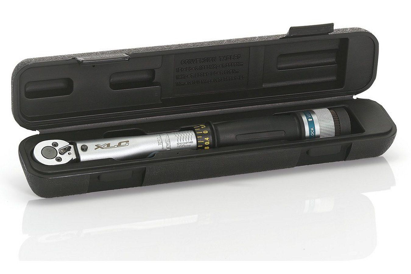 XLC Werkzeug & Montage »TO-S40 Drehmomentschlüssel«