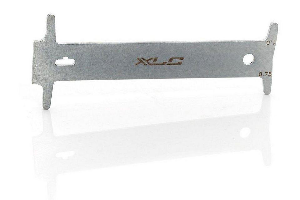 XLC Werkzeug & Montage »TO-S69 Kettenverschleißlehre«