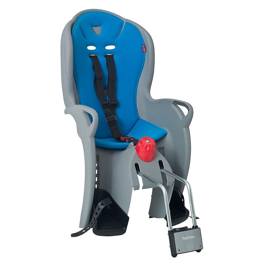 Hamax Kindersitz-System »Sleepy«