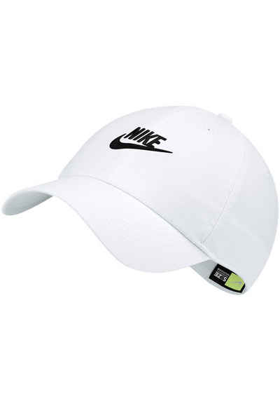 Nike Sportswear Baseball Cap »Nike Sportswear Heritage86 Futura Washed Hat«
