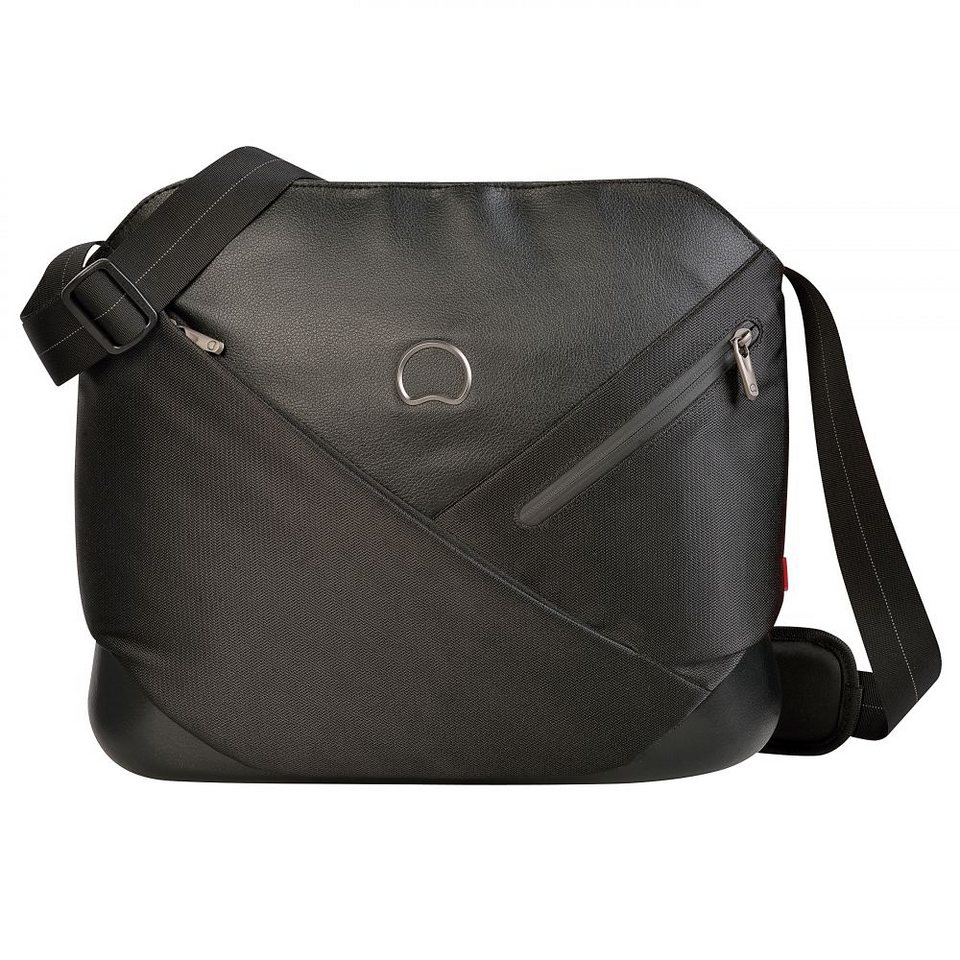 Delsey Palais Royal Laptoptasche 40 cm in schwarz