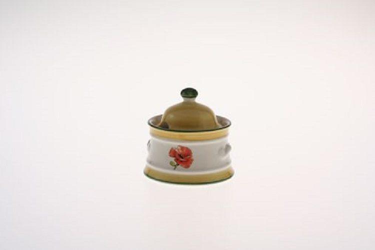 Zeller Keramik Zuckerdose »Kornfeld«