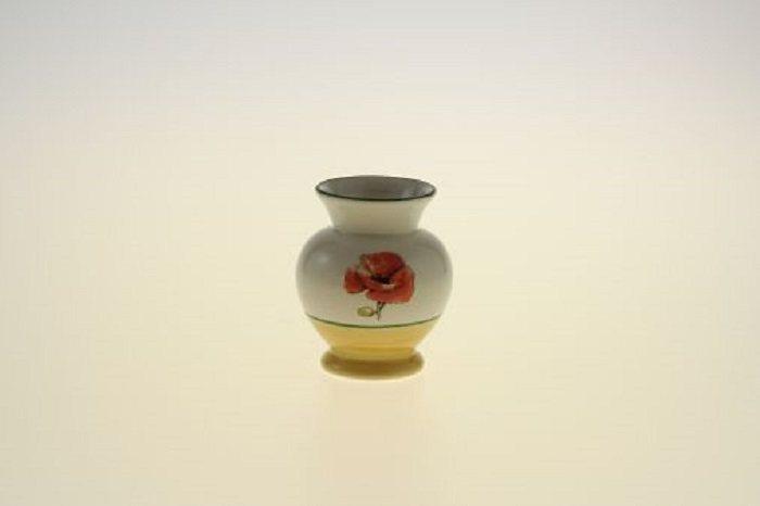 Zeller Keramik Vase »Kornfeld« in Mehrfarbig