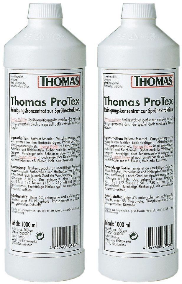 Thomas Teppichreiniger, 2 Liter