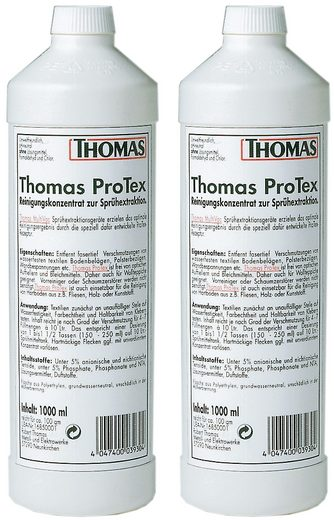 Thomas »Protex« Teppichreiniger (2 Liter)