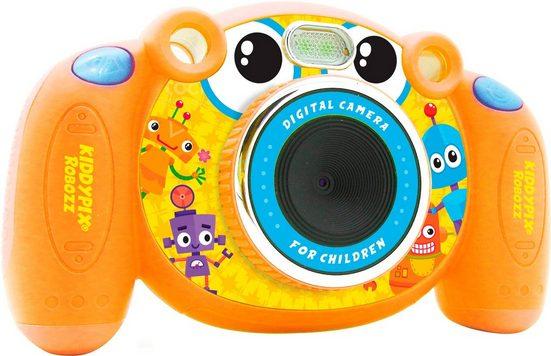 Easypix »Kiddypix Robozz« Kinderkamera (1,3 MP)