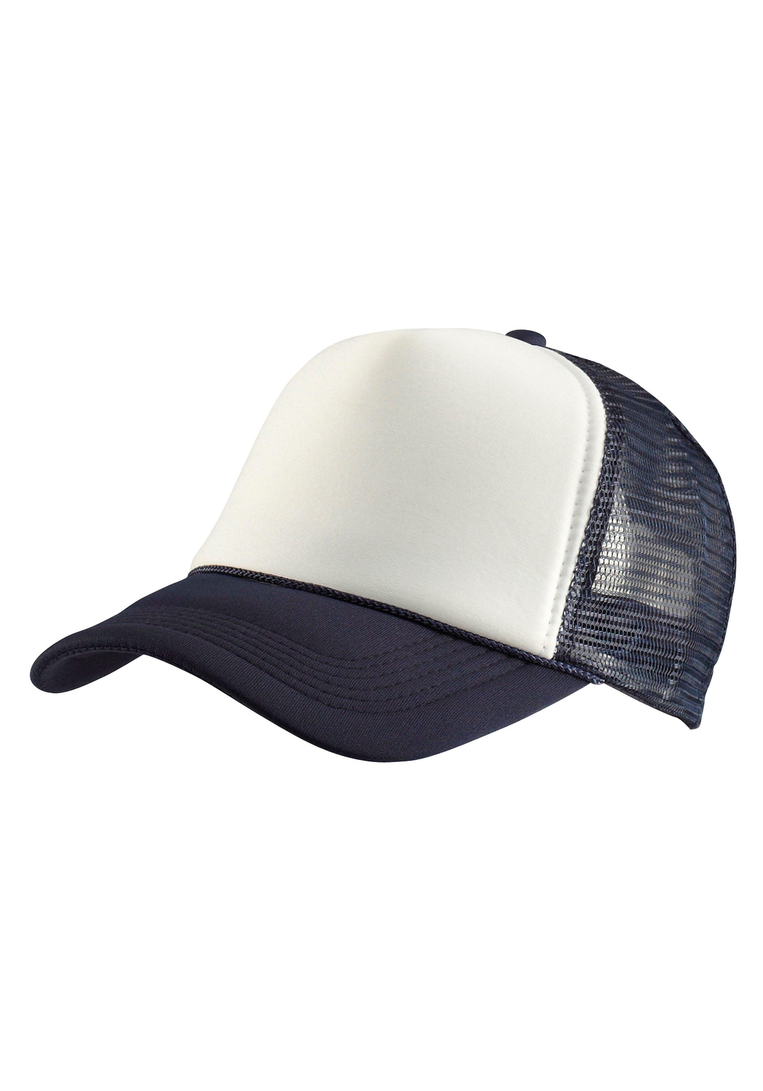 MasterDis Baseball Cap, im zeitlosen Design