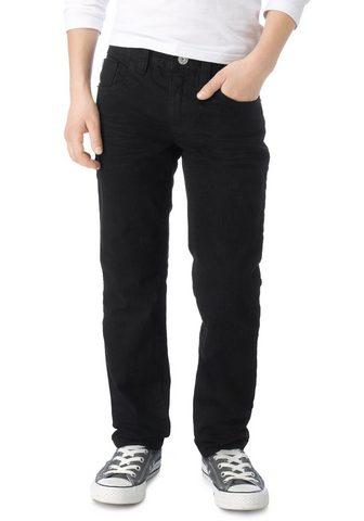 ARIZONA Džinsai su 5 kišenėmis