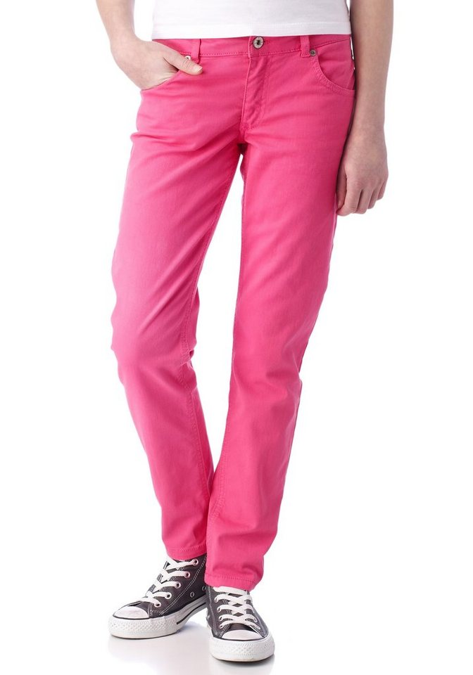 CFL Jeans Skinny in Pink