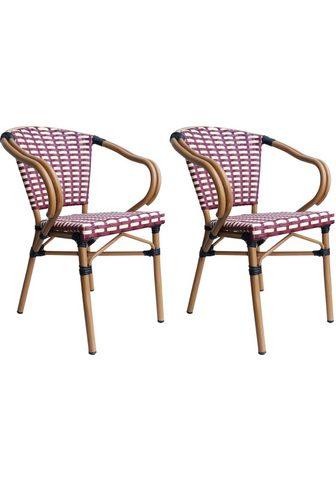 SIT Viena ant kito sustatomos kėdės im 2-i...