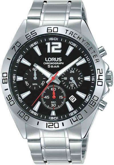 LORUS Chronograph »Lorus Sport, RT333JX9«