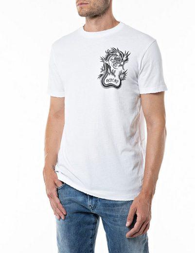Replay T-Shirt »ENDLESS STORM TOUR 1985«
