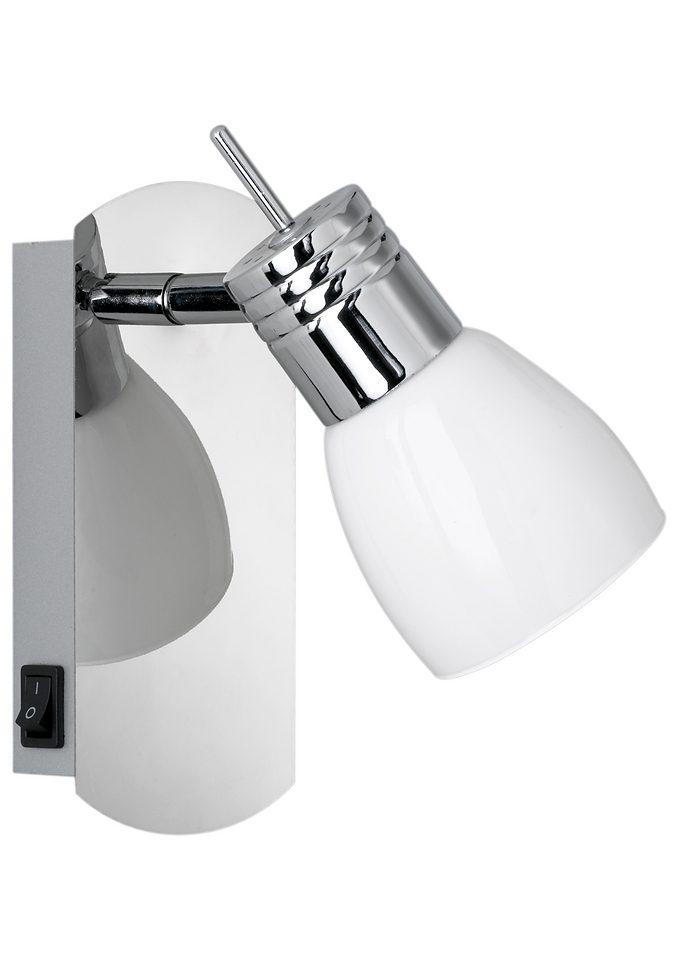 LED-Wandleuchte, 1-flammig, Trio