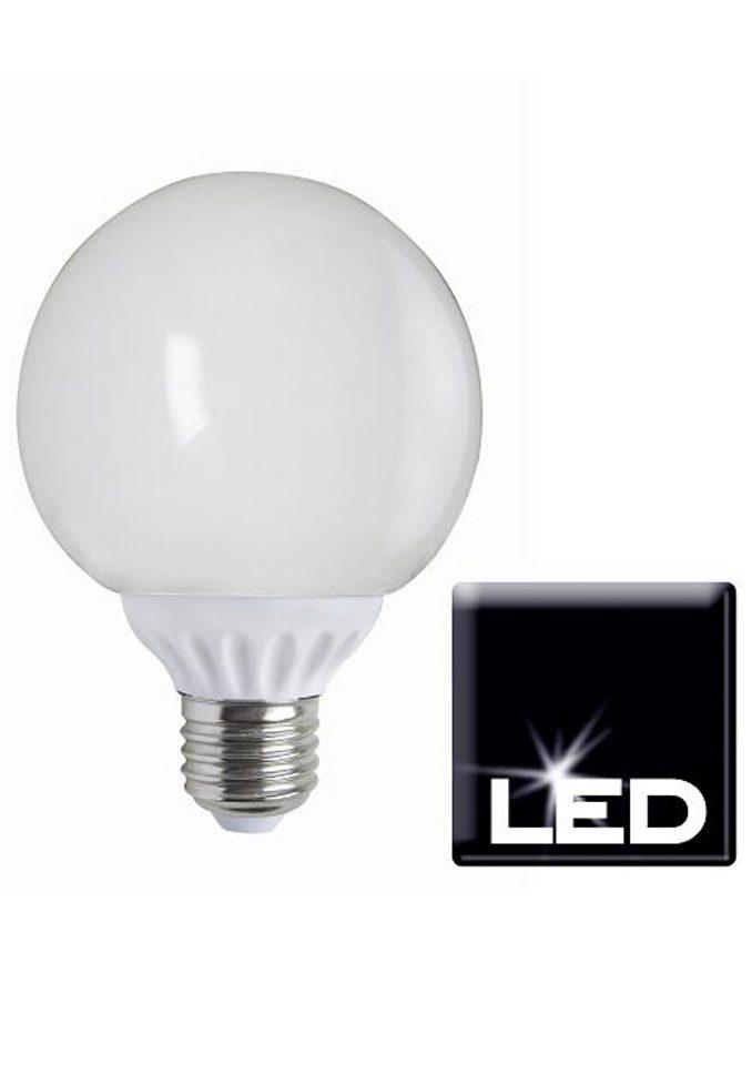 LED-Leuchtmittel, Trio, »E27/Globe«, 4 Watt