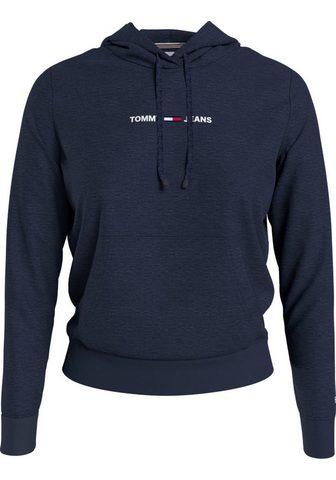 Tommy Jeans Tommy Džinsai Sportinis megztinis su g...