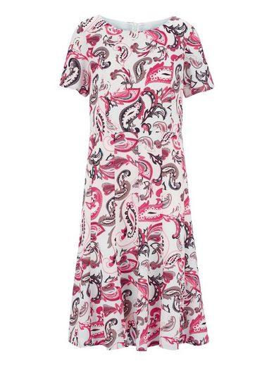Alessa W. A-Linien-Kleid