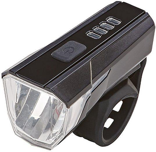 Prophete Frontlicht »LED-Batteriescheinwerfer 80 Lux«