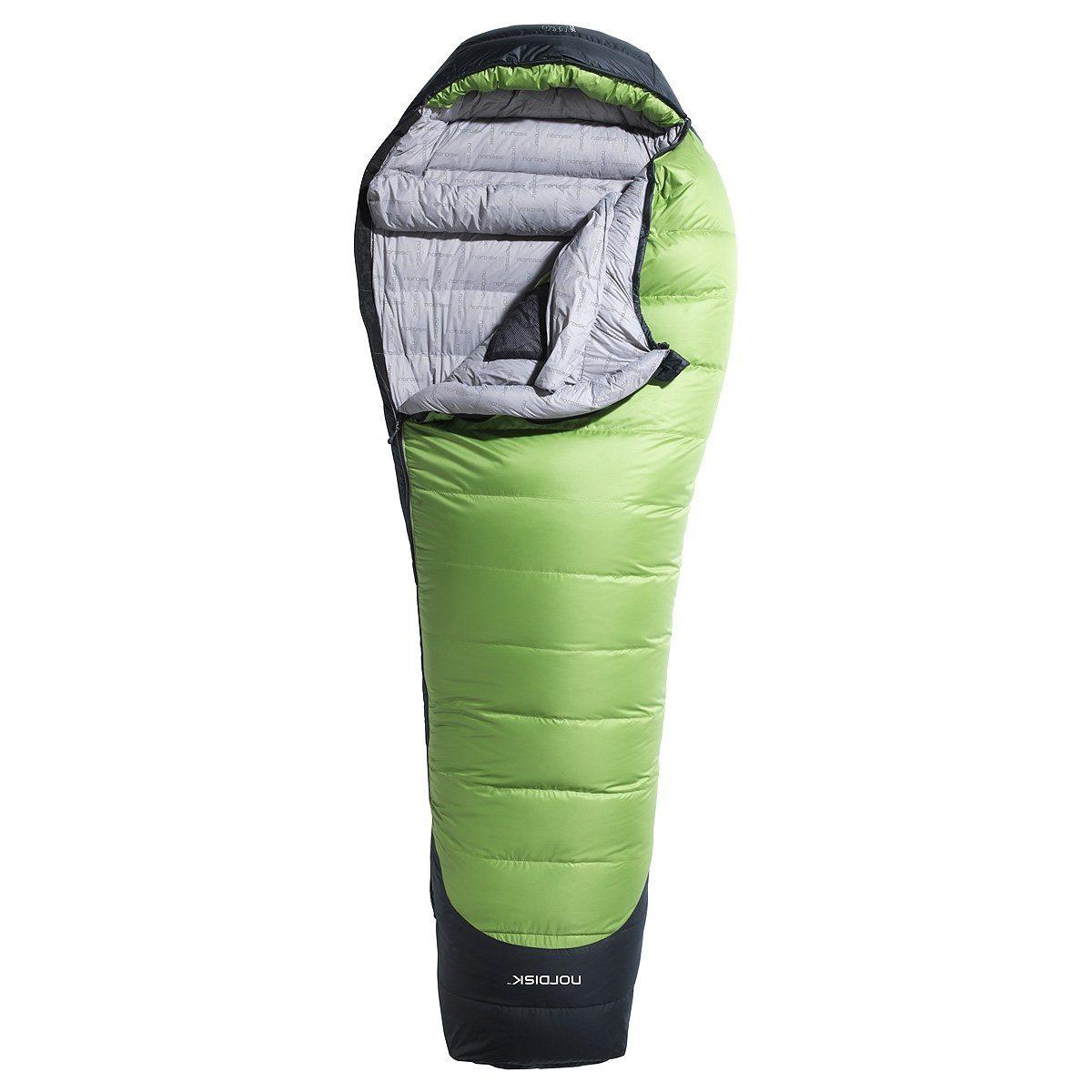 Nordisk Schlafsack »Celsius -18° Sleeping Bag M«