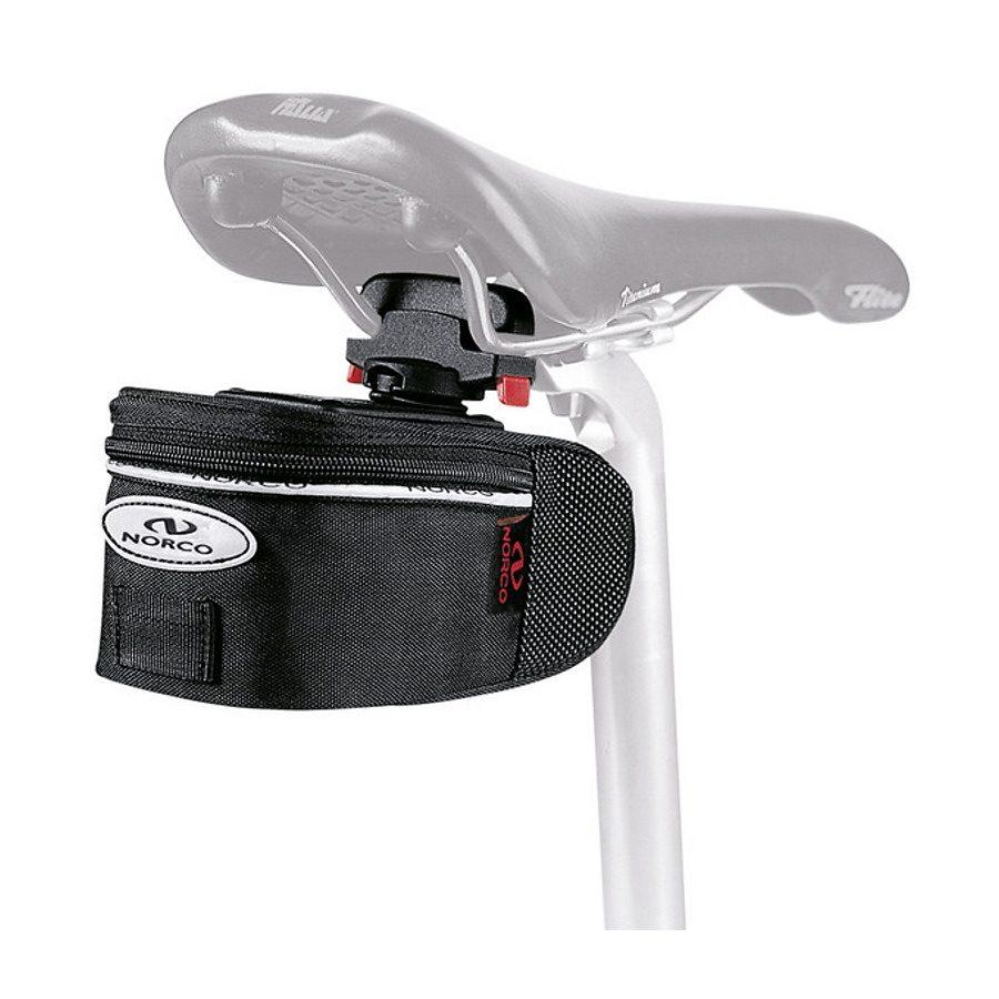 Norco Gepäckträgertasche »Ottawa Satteltasche Midi«