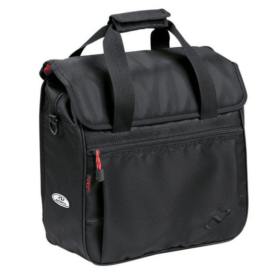 Norco Gepäckträgertasche »Ottawa Citytasche schwarz«
