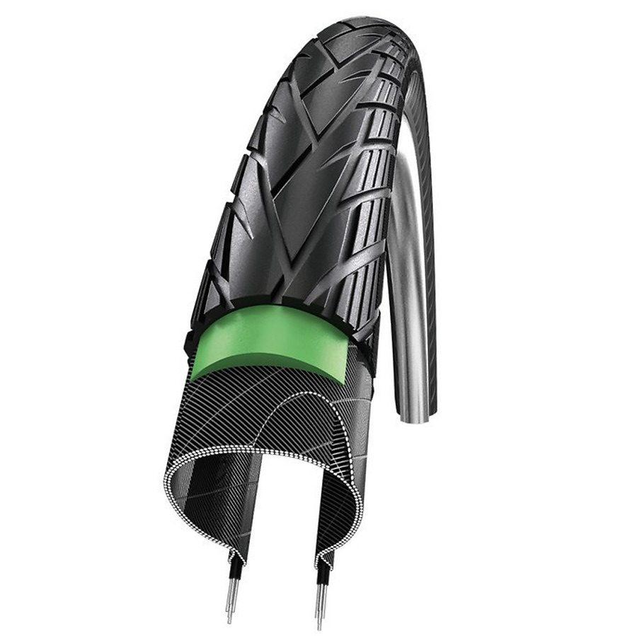 Schwalbe Fahrradreifen »Energizer Plus Tour Performance 26 Zoll Draht«