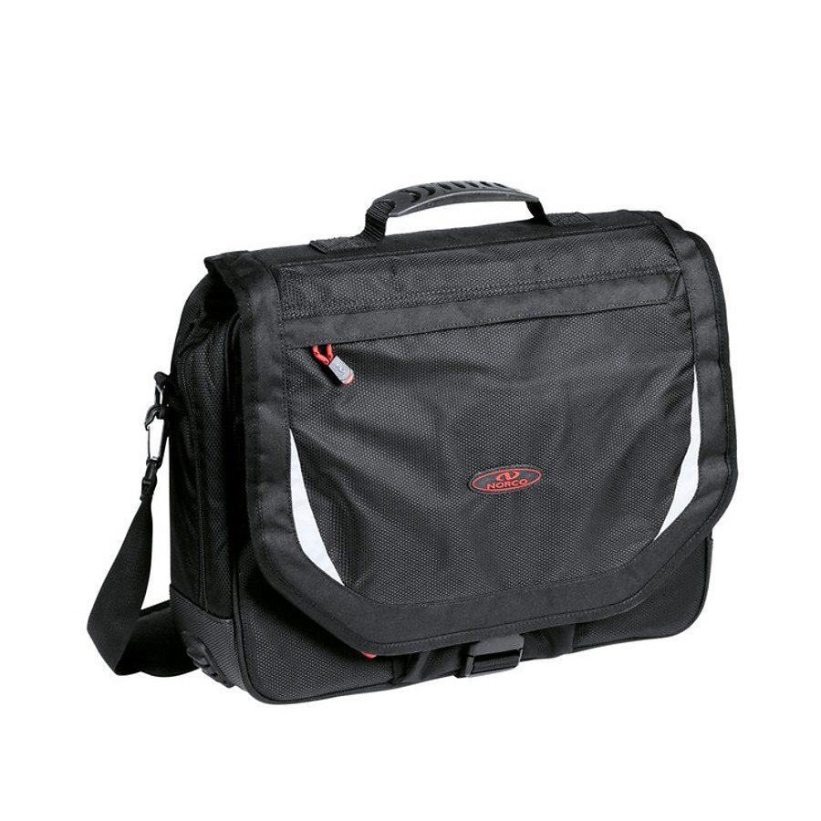 Norco Gepäckträgertasche »Frazer Officetasche schwarz«
