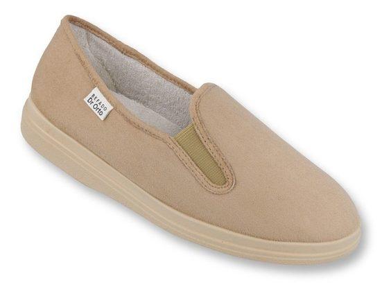 Dr. Orto »Medizinische Schuhe für Herren« Spezialschuh Gesundheitsschuhe, Präventivschuhe, Slipper, Sneaker