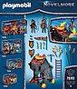 Playmobil® Konstruktions-Spielset »Burnham Raiders Feuerrammbock (70393), Novelmore«, ; Made in Germany, Bild 2