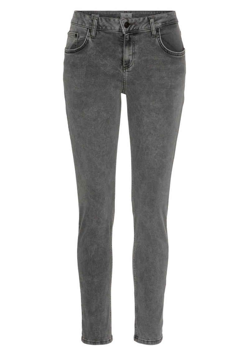 LTB Boyfriend-Jeans »MIKA C« mit schmalem Bein und normaler Leibhöhe im tapered Fit
