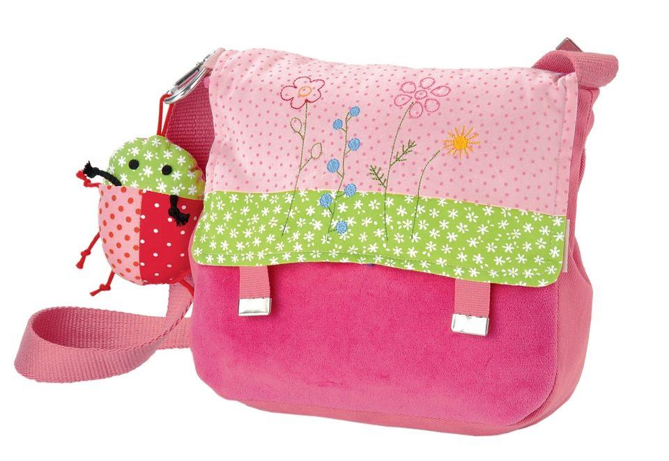 Kindergarten-Tasche, Käthe Kruse, »Blume«