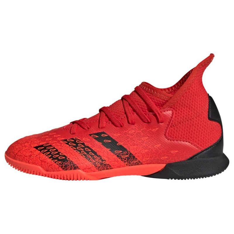 adidas Performance »Predator Freak.3 IN Fußballschuh« Fußballschuh
