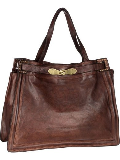 Campomaggi Handtasche »Diana C2263«, Shopper