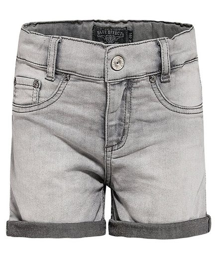 BLUE EFFECT Jeansshorts »Mädchen Jeansshorts«