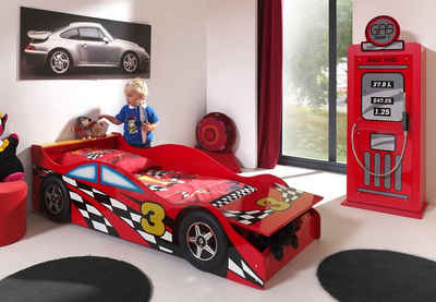 Kinderbett auto mädchen  Kinderbett online kaufen » für Mädchen & Jungen | OTTO