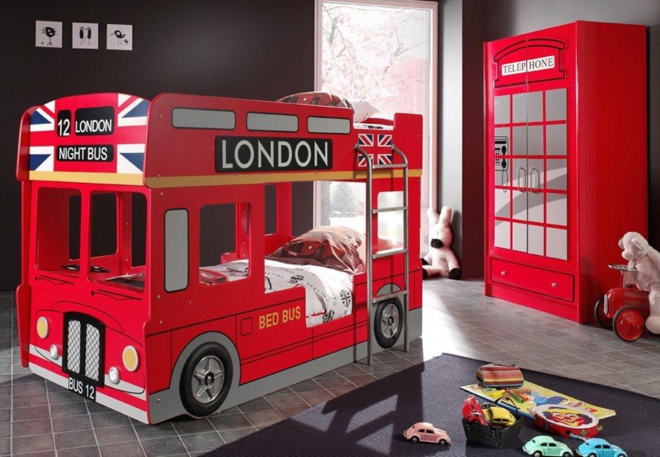 Tolle Kinderzimmer Design Idee Von H2o Architects ...