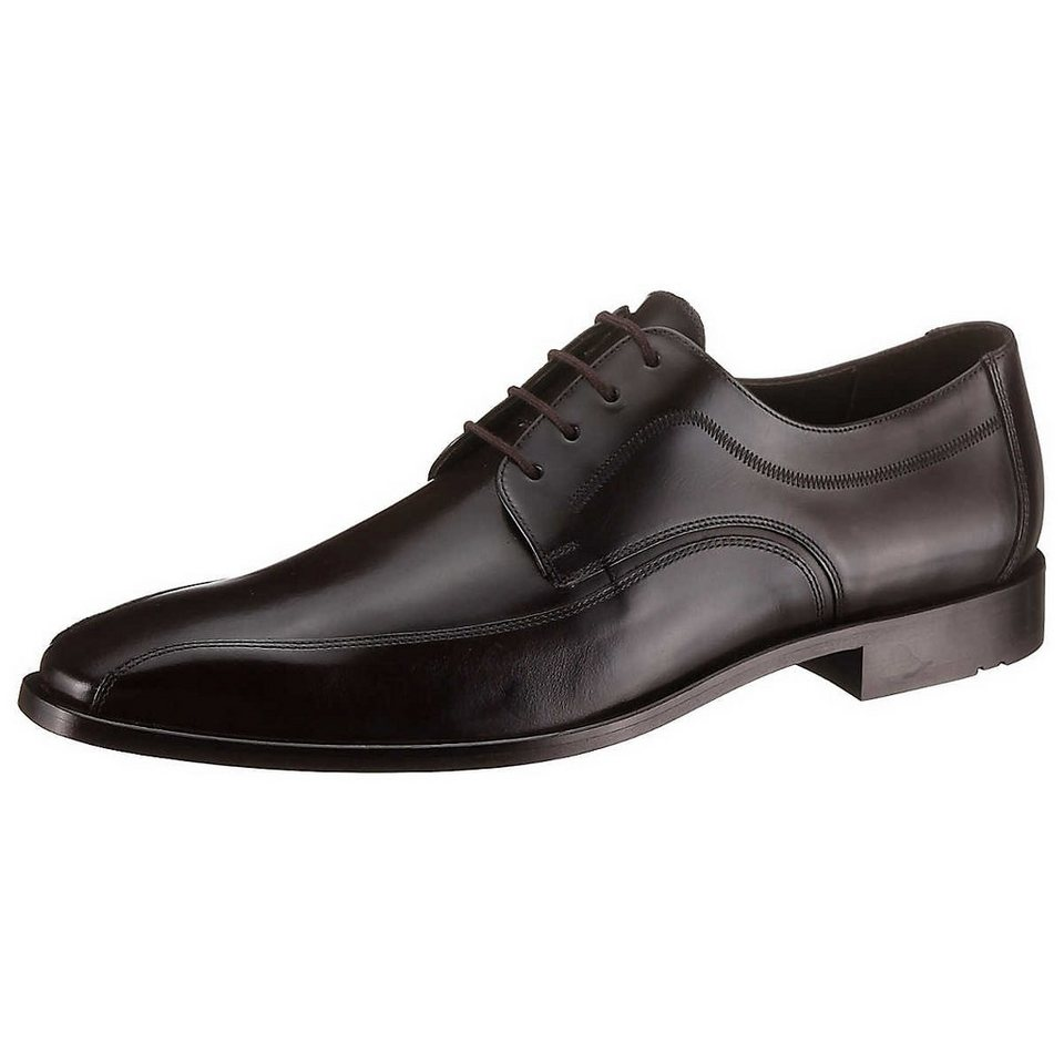 LLOYD Steward Business Schuhe in braun