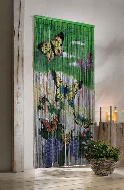 Vorhang »Butterfly«, HomeLiving