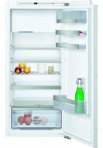 NEFF Įmontuojamas šaldytuvas N 70 KI2423FE0...