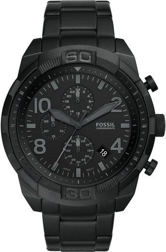 Fossil Chronograph »Bronson, FS5712«
