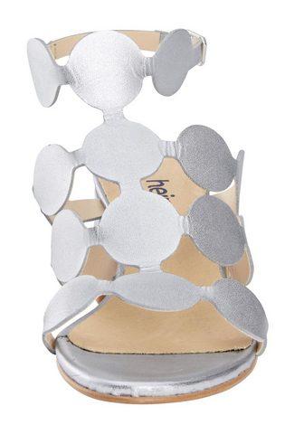heine Basutės su dekoratyviniais Riemchen