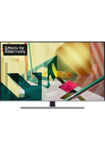 Samsung GQ75Q75TGT QLED-Fernseher (189 cm/75 Z...