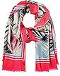 Taifun Modeschal »Schal mit exotischem Print« Tuch/Schal, Bild 1